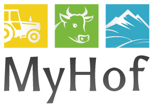 MyHof - Holiday farm portal