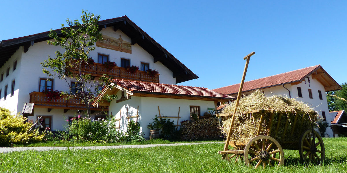Schauerhof in Chieming am Chiemsee